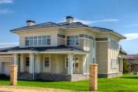 Купить дом на Новой Риге | Продажа элитных домов в Москве | Уютные элитные дома