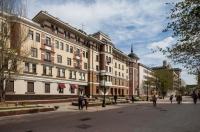 Элитная квартира в самом центре Москвы