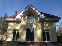 Купить дом в Подмосковье Агафониха, Рогачевское шоссе