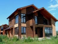 Кирпичный коттедж | Купить дом вторичка | Продажа домов вторичка
