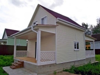 Купить дом под ключ рассрочку | Купить зимний дом под ключ | Купить готовые дачные дома под ключ
