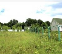 Продается земельный участок, Талеж, 15 сот - ID 10002160