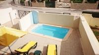 Таунхаус с бассейном в центре Албуфейры!