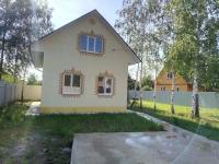 Продается дом, Плужково, 6 сот - ID 10002307