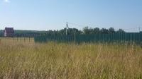 Продается земельный участок, Чехов г, Беляево д, 25 сот - ID 10002723