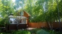 Продается дом, , 8 сот - ID 10002695