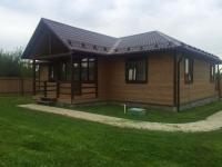 Продается дом, Гришенки, 8 сот - ID 10001166