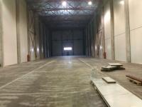 Новый склад 1300 кв.м.,категория В+