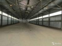 Холодный склад 1000 кв.м.,1 этаж(всё включено)