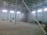 Отапливаемый склад кат.В+, 500 кв.м.