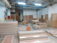 Склад/Производство 670 кв.м.,1 этаж