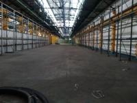 Производственное помещение 1600 кв.м,300 кВт.