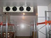 Холодильники 200-1000 кв.м.