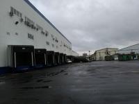 Сдаётся новый складской комплекс 10000 кв.м.(деление от 5000 кв.м.) категория А