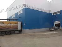 Новый складской комплекс 1000 кв.м.,категория А