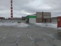 Продаётся земельный участок 20753 кв.м., с произв. помещениями 3600 кв.м.