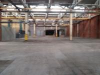Производственное помещение с кран балкой 1300 кв.м.