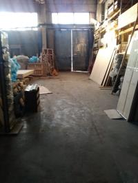 Производственно-складское помещение 900 кв.м.