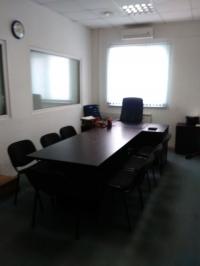 Офисы от 15 до 100 кв.м.,с мебелью