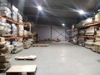 Производственно-складское помещение 500-1500 кв.м.