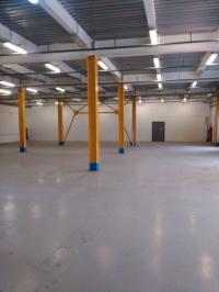 Отапливаемый склад 700 кв.м.