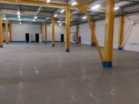 Отапливаемый склад 700-2100 кв.м.,лицензия