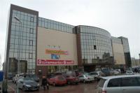 Продам торговое помещение 11000 кв.м., м. Московская