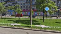 Продам торговое помещение 345 кв.м., м. Площадь Ленина