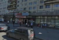 Продам торговое помещение 200 кв.м., м. Гражданский проспект
