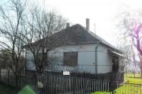 Дом в небольшой деревне