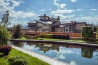 Элитный коттеджный поселок Millennium Park (Миллениум Парк)