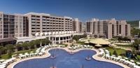 Роскошная квартира в центральной части курорта Солнечный берег
