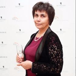 Шарова Татьяна Юрьевна