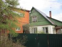 Дом в деревне готовый для постоянного проживания, гараж, баня