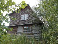 Продается дом в черте города Киржач, мкр.Красный Октябрь