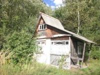 Садовый домик 87 км от Москвы, рядом с г.Киржач снт Радуга