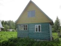 Дача в развитом товариществе 89 км от Москвы