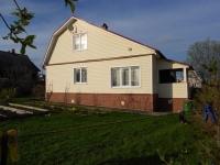 Дом с баней в деревне Власьево Киржачский район