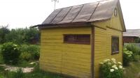 Летний садовый дом с участком 87 км от МКАД Щелковское ш