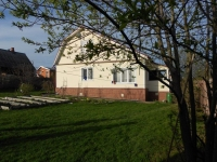 Дом в деревне Власьево