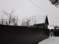 Продается кирпичная дача в СНТ Солнечный