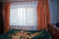Большая комната в просторном блоке около площади Ленина