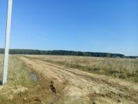 Продается земельный участок, Чехов г, Большое Петровское д, 10 сот - ID 10002611