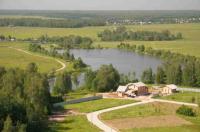 Продается земельный участок, Чехов г, Тюфанка д, 12.5 сот - ID 10002938