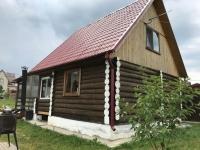 Продается дом, Чехов г, Филипповское д, 80м2, 16 сот - ID 10002688