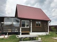 Продается дом, Чехов г, Филипповское д, 80м2, 8 сот - ID 10002689