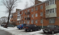 Продаётся 3 ком. квартира, Чехов г, ул. Мира ул, 2, 57м2 - ID 10001342