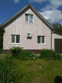 Продается дом, Чехов г, Растовка д, 130м2, 9 сот - ID 10002646