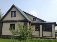 Продается дом, Чехов г, Слепушкино д, 98м2, 18 сот - ID 10001461
