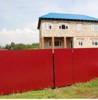 Продается дом, Чехов г, Новоселки с, 420м2, 12 сот - ID 10001362